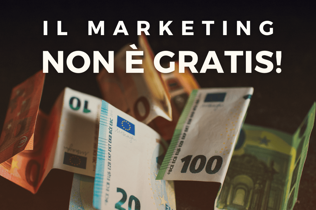 Quanto investire in marketing