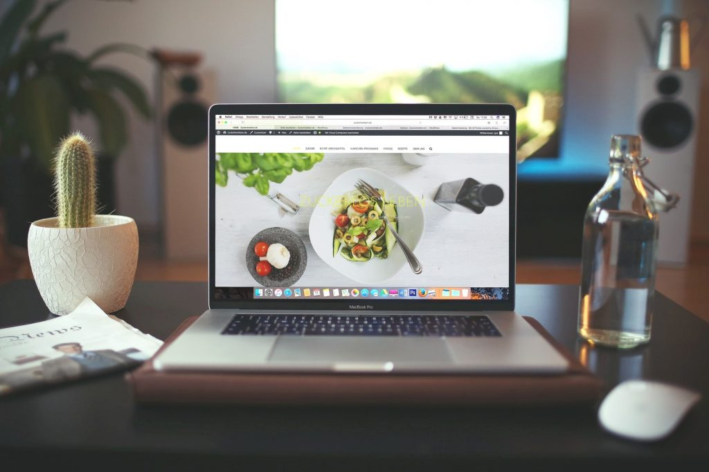 Perché avere un sito web nel 2021: presentare l'attività