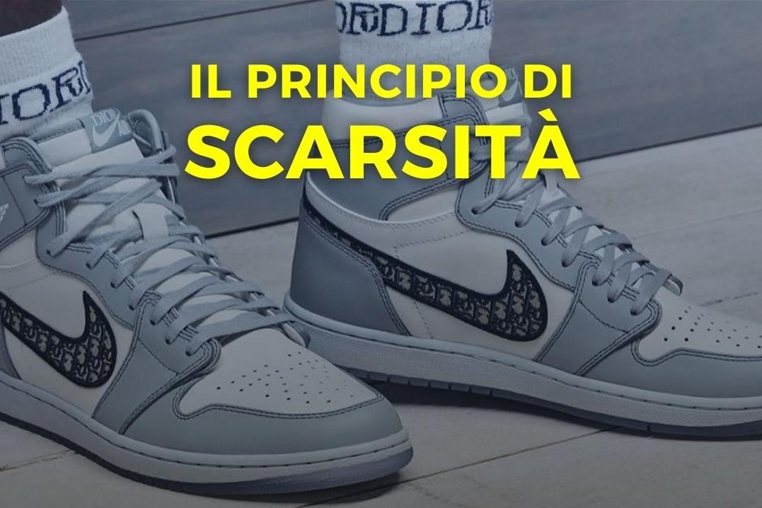 Scarcity: cos'è il principio di scarsità